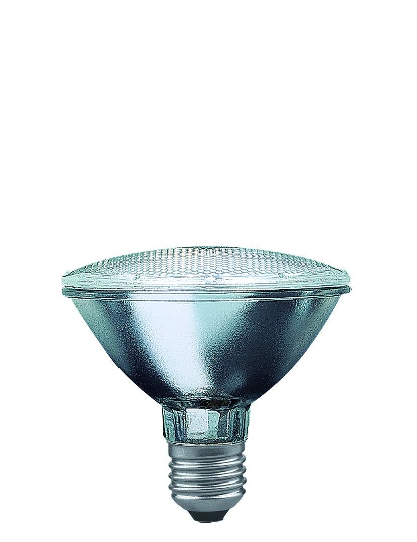 paulmann e27 fassung led reflektor par30 28 1 6w e27 230v 95mm tageslichtwei. Black Bedroom Furniture Sets. Home Design Ideas