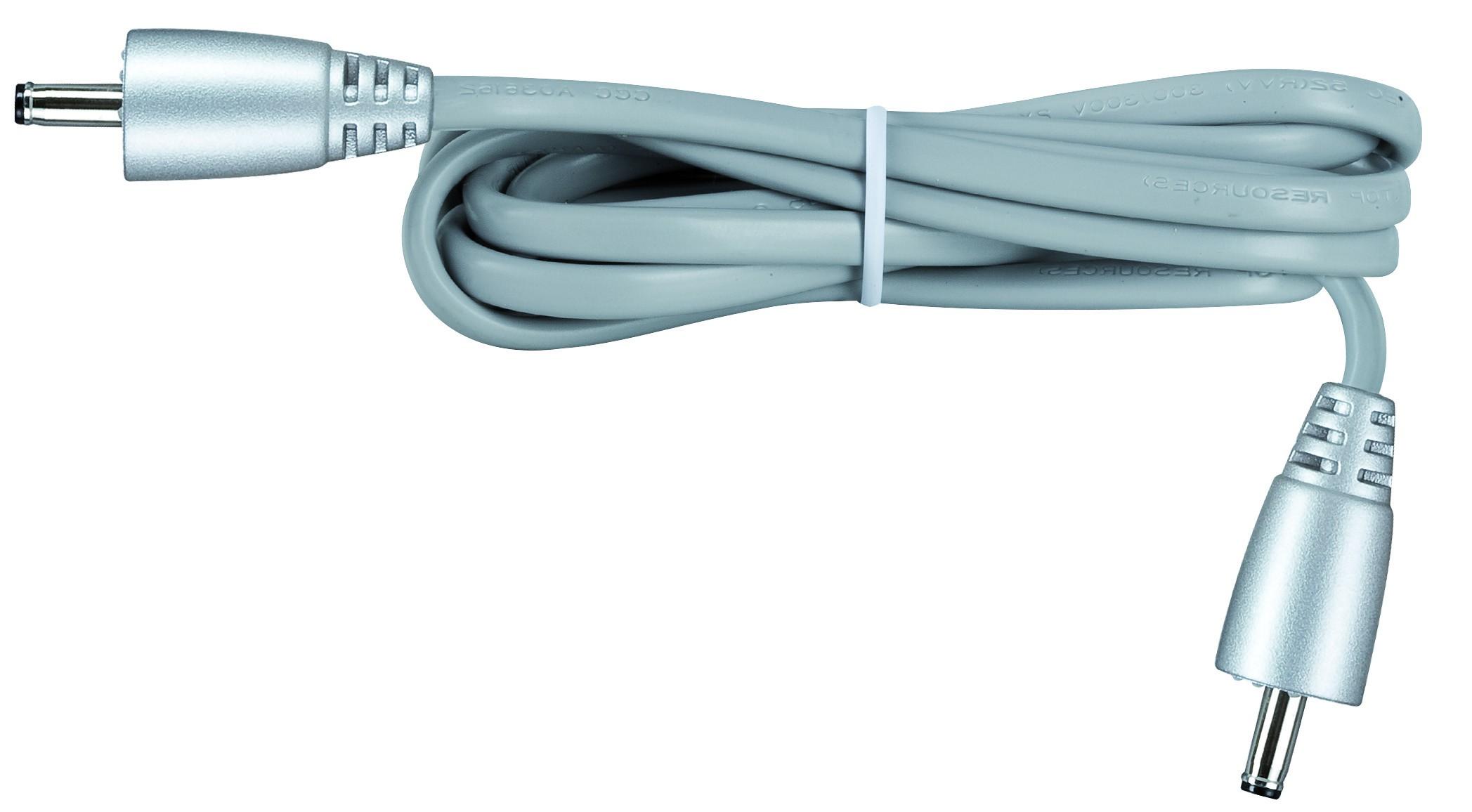paulmann moduled function moduled wire 1 5m chrom matt kunststoff metall leuchten. Black Bedroom Furniture Sets. Home Design Ideas